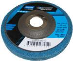 Norton Tisztítókorong Vortex Rapid Blend DPC (125x12x22 mm 5AM) (CT231710)