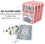 Star Carti de joc Jumbo Star model mare