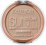 Catrice Pudra bronzanta Sun Glow Matt Bronzing SUN GLOW MATT BRONZING POWDER 030