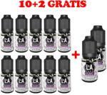 L&A Vape S Pachet 10+2 Gratis (6783) Lichid rezerva tigara electronica