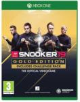 Maximum Games Snooker 19 The Official Videogame [Gold Edition] (Xbox One) Software - jocuri