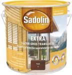 Sadolin Lazura pentru lemn Sadolin Extra teak 2, 5 l