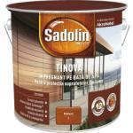 Sadolin Impregnant pe baza de apa Sadolin Tinova, pentru exterior, mahon 2, 5 l