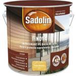 Sadolin Impregnant pe baza de apa Sadolin Tinova, pentru exterior, stejar deschis 2, 5 l