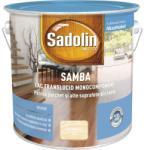 Sadolin Lac pentru parchet Sadolin Samba semilucios 2, 5 l