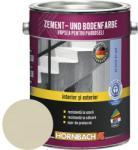 Hornbach Vopsea pentru pardoseli gri deschis 2, 5 l