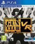 The Binary Mill Gun Club VR (PS4) Software - jocuri