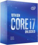 Intel Core i7-10700KF 8-Core 3.8GHz LGA1200 Procesor