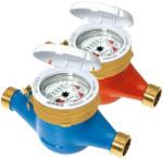 BMeters Contor multijet cu cadran uscat apa rece BMeters GMDM-I-R 3/4 (032209-068)