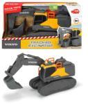 Dickie Toys Багер Volvo 23 см. Dickie - 203723005 - megatools