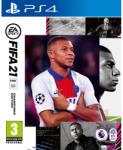 Electronic Arts FIFA 21 [Champions Edition] (PS4) Software - jocuri