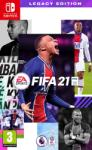 Electronic Arts FIFA 21 [Legacy Edition] (Switch)
