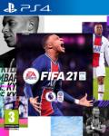 Electronic Arts FIFA 21 (PS4) Software - jocuri