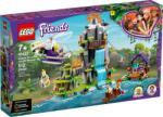 LEGO Friends - Hegyi alpaka mentő akció (41432)