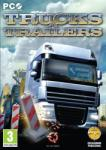 Excalibur Publishing Trucks Trailers (PC) J�t�kprogram