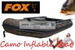 FOX 290 2.9m Green Inflable Boat - Aluminium Floor (CIB027)