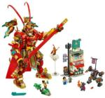 LEGO Monkie Kid - King harci robotja (80012)