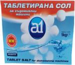 Aromatico А1 сол на таблетки за съдомиялна машина, 1кг