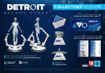Sony Detroit Become Human [Collector's Edition] (PC) Software - jocuri
