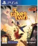 Electronic Arts It Takes Two (PS4) Software - jocuri