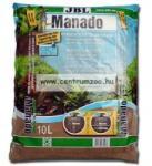 JBL Manado növény talaj növényes akváriumokba 25 liter (67025)