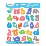 Stick'n Set educativ Alphabet STICK'N (9463)