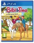 Funbox Media Bibi & Tina at the Horse Farm (PS4) Software - jocuri
