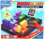 ThinkFun Rush Hour - Ora de vârf - joc de societate cu instrucţiuni în lb. maghiară (THI12997)