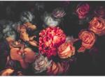 AA Design Fototapet vlies decor floral (DD118510)