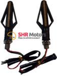 Semnalizari Moto LED sageata (pozitie+semnalizare dinamica)