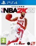 2K Games NBA 2K21 (PS4) Software - jocuri
