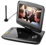 GoGEN PDX 923 SU DVB-T2 DVD player portabil