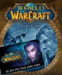 Blizzard Entertainment World of Warcraft Prepaid Gamecard - 30 day