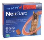 Merial Nexgard Spectra XL (30 - 60 kg), 3 comprimate