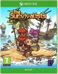 Team17 The Survivalists (Xbox One)
