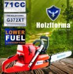 Holzfforma G372 X Torq Drujba