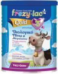 FREZYDERM Frezylac Gold 3 Lapte organic praf 12m+ luni 400g - pharmacygreek