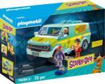 Playmobil Scooby-Doo csodajárgány (70286)