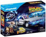 Playmobil Back to the Future - DeLorean (70317)