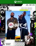 Electronic Arts UFC 4 (Xbox One)