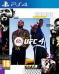 Electronic Arts UFC 4 (PS4) Software - jocuri