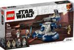 LEGO Star Wars - Páncélozott támadó tank (75283)