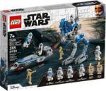 LEGO Star Wars - Az 501. Légiós klónkatonák (75280)