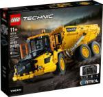 LEGO Technic - 6x6-os Volvo csuklós szállítójármű (42114)