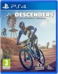 No More Robots Descenders (PS4) Software - jocuri