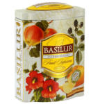 BASILUR Ceai Basilur Indian Summer, 100 g