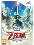 Nintendo The Legend of Zelda Skyward Sword (Wii) Játékprogram