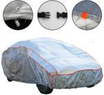 4Cars Prelata auto antigrindina cu captuseala bumbac - 535x178x119cm - XL