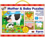 Galt Mama si Puiul Puzzle