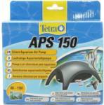 Tetra ГЕРМАНИЯ / germany Tetra APS Aquarium Air Pumps black - много тиха и изключително ефективна въздушна помпа - APS - 150 - черна (Tetra APS 150 Aquarium Air Pumps black въздушна помпа черна)